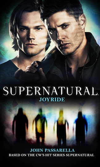 Supernatural: Joyride (Cover)